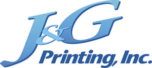 Printing Services  | Mailing Services |  J&G Printing, Inc.